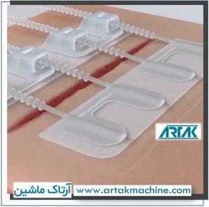 کاربرد پلاستیک در ساخت لوازم پزشکی - فروش دستگاه تزریق پلاستیک