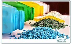 مستربچ - دستگاه تزریق پلاستیک - خرید دستگاه تزریق پلاستیک